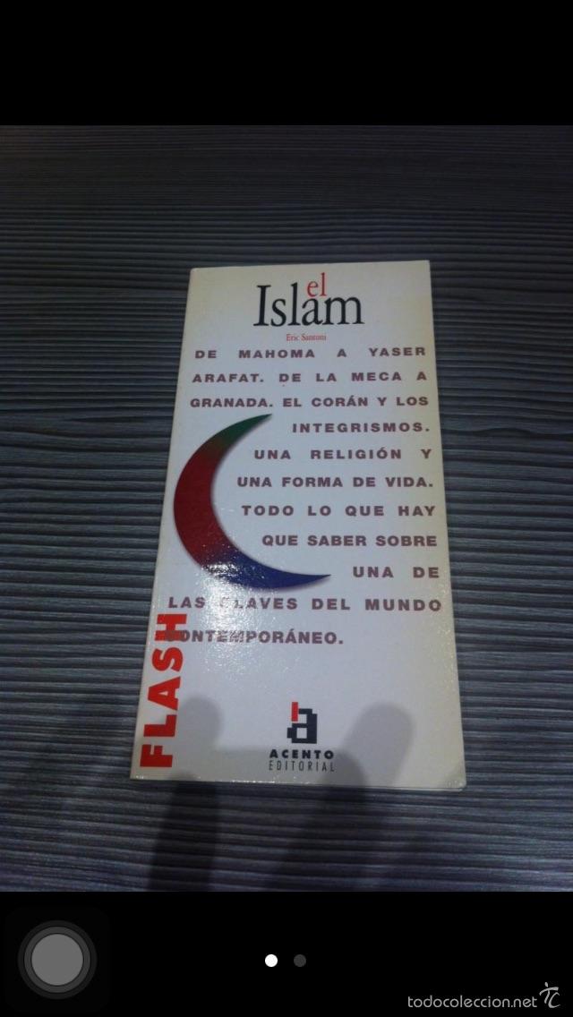 EL ISLAM (Libros de Segunda Mano - Religión)