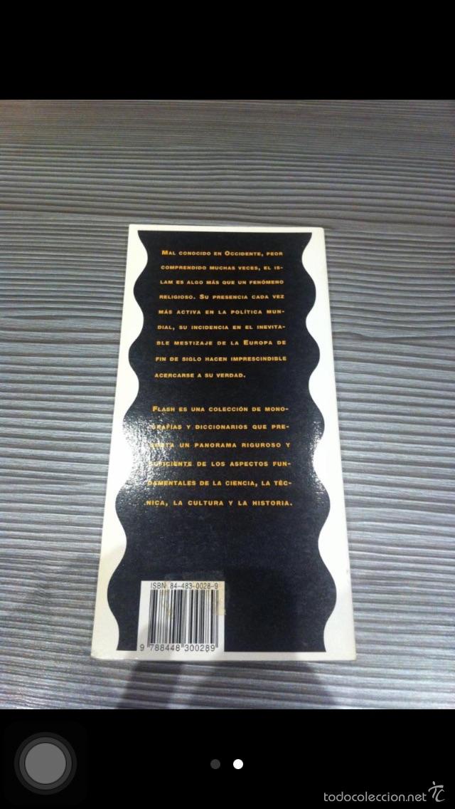 Libros de segunda mano: El islam - Foto 2 - 54189512