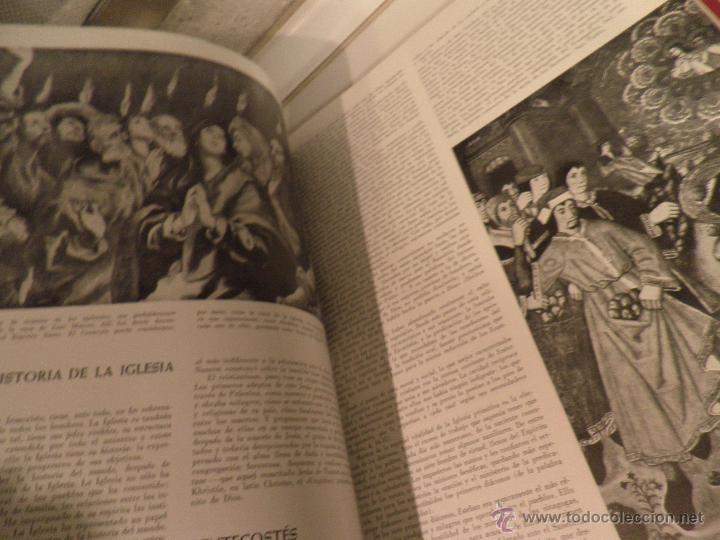 Libros de segunda mano: LAS GRANDES RELIGIONES. REVISTA LIFE. EDIT. LUIS MIRACLE. 2ª EDICION. 1963 - Foto 8 - 54300197