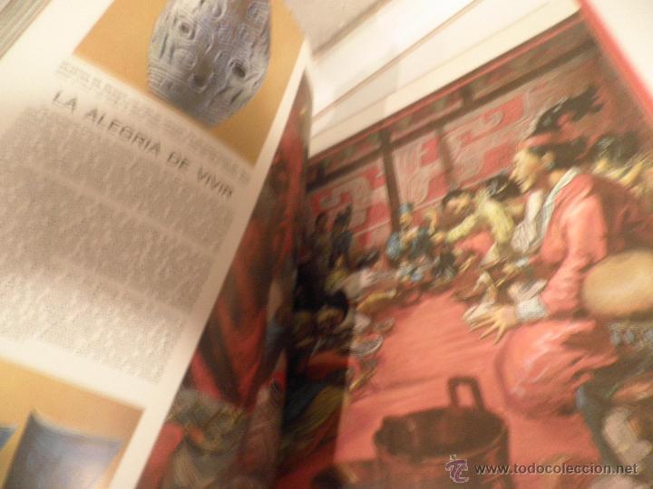 Libros de segunda mano: LAS GRANDES RELIGIONES. REVISTA LIFE. EDIT. LUIS MIRACLE. 2ª EDICION. 1963 - Foto 9 - 54300197