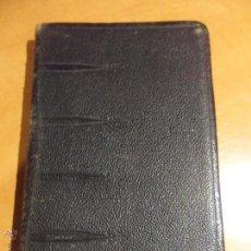 Libros de segunda mano: IMITACION DE CRISTO. TRADUCCION DEL P. JUAN EUSEBIO NIEREMBERG, S.J. PUBLICADA CON DIVISIONES LOGICA. Lote 54305030
