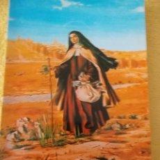 Libros de segunda mano: SANTA TERESA DE JESUS, LAS FUNDACIONES. Lote 78204775