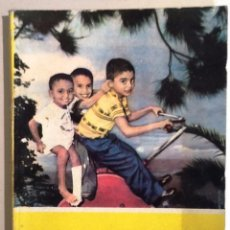 Libros de segunda mano: PARA TI JOVEN. 1959 . HERMANOS HOSPITALRIOS DE SAN JUAN DE DIOS . . Lote 54669244