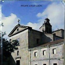 Libros de segunda mano - El Carmelo de Ruiloba. Remanso de oración y de belleza. - ABAD LEÓN, Felipe.- - 51692726