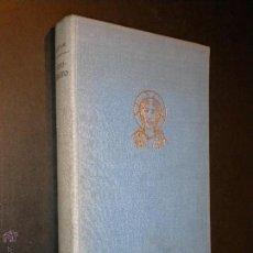 Libros de segunda mano: JESUCRISTO / ADAM. Lote 54945041