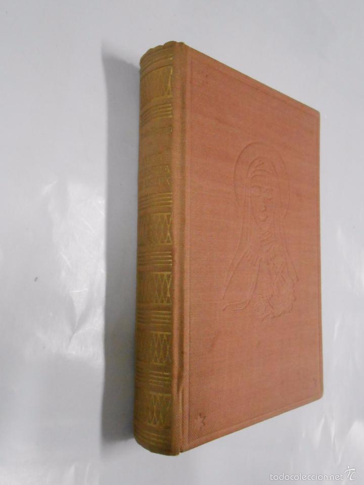 Libros de segunda mano: Santa Teresita. Vida de Teresa de Lisieux. Maxence van der Meersch. TDK270 - Foto 2 - 160045612