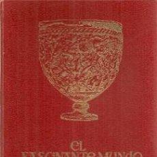 Libros de segunda mano: EL FASCINANTE MUNDO DE LA BIBLIA - NELSON BEECHER KEYES. Lote 55378098