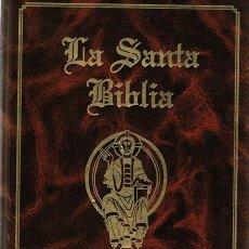 Libros de segunda mano: LA SANTA BIBLIA . Lote 56019856