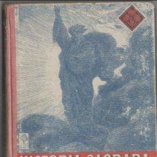 Libros de segunda mano: HISTORIA SAGRADA *** SEGUNDO GRADO *** EDITORIAL LUIS VIVES 1951. Lote 56502153