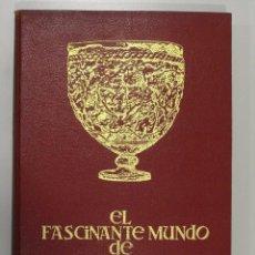 Libros de segunda mano: NELSON BEECHER KEYES - EL FASCINANTE MUNDO DE LA BIBLIA. READER'S DIGEST, 1963.. Lote 56645084