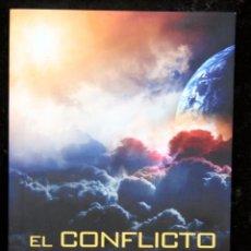 Libros de segunda mano: EL CONFLICTO DE LOS SIGLOS - ELLEN G. WHITE. Lote 56824980