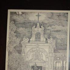 Libros de segunda mano: PREGON DE LA SEMANA SANTA. SEVILLA 1980. MIGUEL MURUVE PEREZ.. Lote 56997215