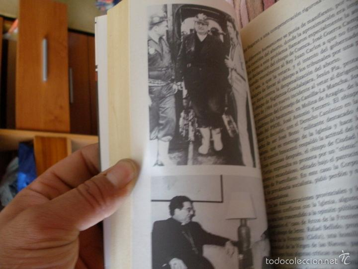 Libros de segunda mano: CRONICA DE LA CRUZ Y LA ROSA (LOS SOCIALISTAS Y LA IGLESIA, HOY) - 1984 - Foto 3 - 57150216