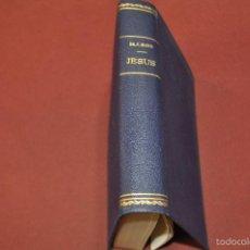 Libros de segunda mano: JESÚS CAMINO, VERDAD Y VIDA 1953 EDITORIAL BALMES- RE12. Lote 57227906