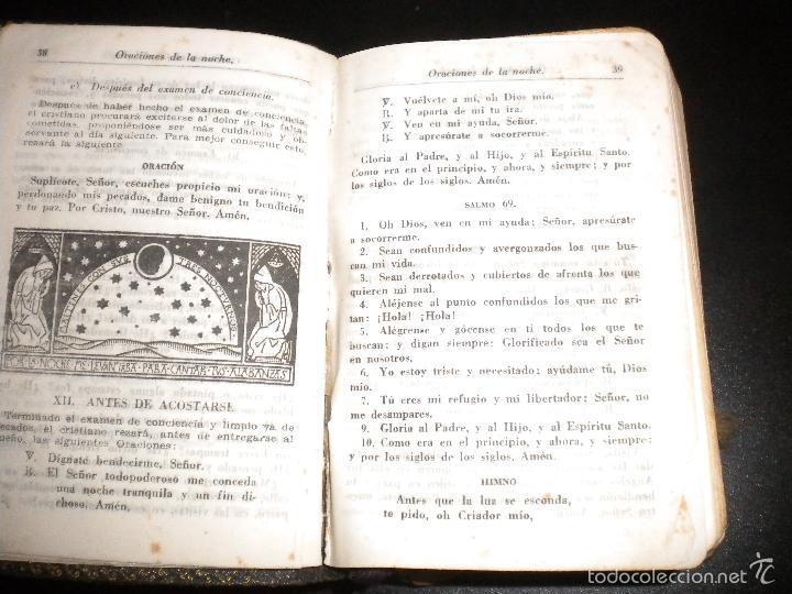 Libros de segunda mano: devocionario liturgico / 1942 / enrique diez benedictino - Foto 2 - 57261317
