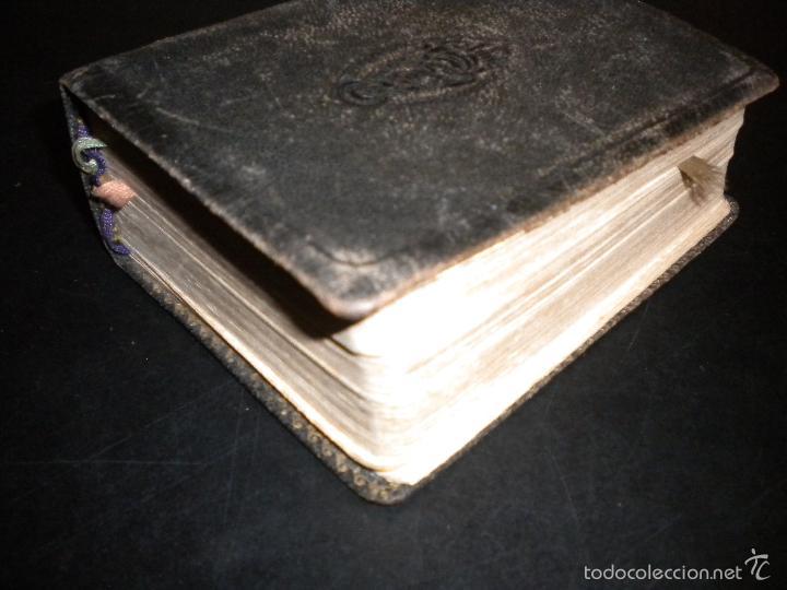 Libros de segunda mano: devocionario liturgico / 1942 / enrique diez benedictino - Foto 5 - 57261317