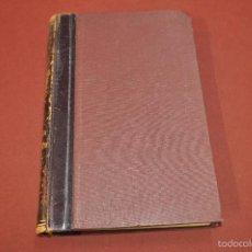 Libros de segunda mano: HISTORIA SAGRADA Y VIDA DE N.S. JESUCRISTO AÑO 1956 - BRUÑO - RE37. Lote 57267462