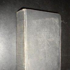 Libros de segunda mano: MISAL DIARIO Y DEVOCIONARIO / LUIS RIBERA / REGINA. Lote 57389283