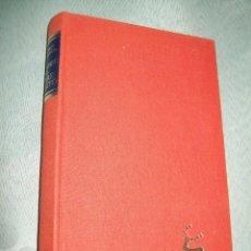 Libros de segunda mano: DISCURSO DEL PADRENUESTRO. JM. CABODEVILLA. BAC, Nº 319. 1971.. Lote 57537191