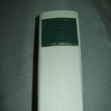 Libros de segunda mano: CIMIENTOS PARA UN EDIFICIO (SANTA RAFAELA Mª DEL S.C.). I. YÁÑEZ. BAC, Nº 408. 1979.. Lote 57537204