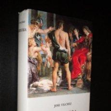 Libros de segunda mano: SABIDURIA / JOSE VILCHEZ. Lote 57708891