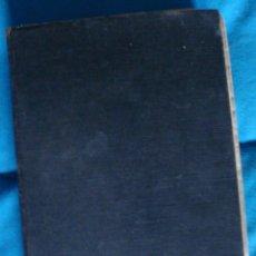 Libros de segunda mano: 1949 MEDITACIONES DE LOS MISTERIOS DE NUESTRA SANTA FÉ-9ª EDICIÓN. Lote 57792324