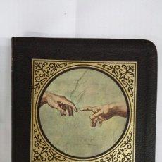 Libros de segunda mano: COMPLEMENTO ECUMÉNICO A LA SAGRADA BIBLIA .-JORGE MEGIA-. HISTORIA DE LA BIBLIA ECOMÉNICA.1973. Lote 58001099