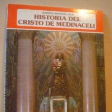 Libros de segunda mano - HISTORIA DEL CRISTO DE MEDINACELI - 58086980