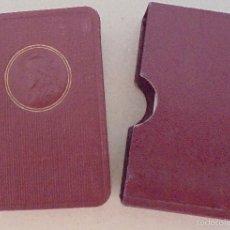 Libros de segunda mano: IMITACION DE CRISTO. TOMAS DE KEMPIS. EDITORIAL REGINA BARCELONA. 1946. . Lote 58254025