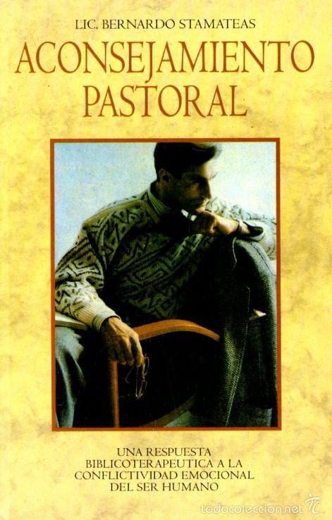 STAMATEAS : ACONSEJAMIENTO PASTORAL (CLIE, 1995) (Libros de Segunda Mano - Religión)