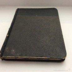 Libros de segunda mano: PIADOSO EJERCICIO DE LOS TRECE VIERNES (1916). Lote 59996503