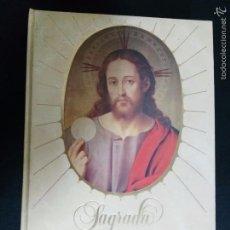 Libros de segunda mano: SAGRADA BIBLIA - OCEANO. Lote 61104719