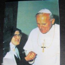 Libros de segunda mano: LIBRO EL MENSAJE DE FATIMA HABLA LUCIA. Lote 61501951