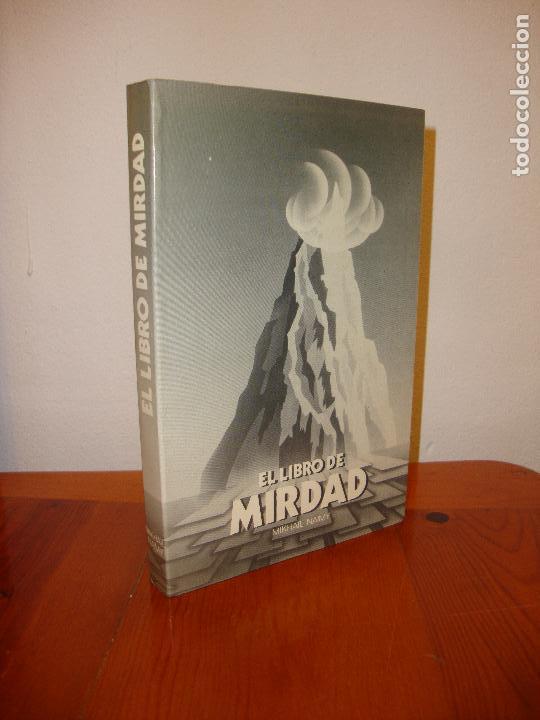 el libro de mirdad mikhail naimy