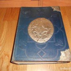Libros de segunda mano: LA SAGRADA BIBLIA, FERNANDO QUIROGA PALACIOS, SELECCIONES DEL READER´S DIGEST MADRID 1969 PERFECTA. Lote 63426184