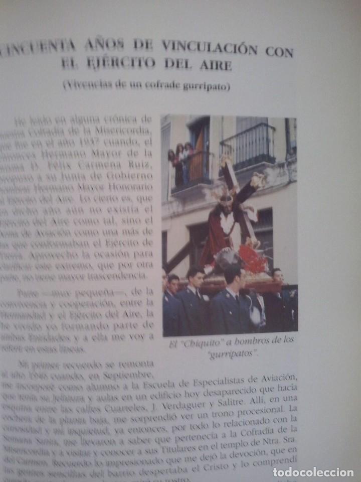 Libros de segunda mano: LIBRO REVISTA DE LA COFRADIA DE LA MISERICORIA DE MALAGAI - Foto 5 - 66832862