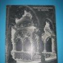 Libros de segunda mano: PROVINCIA DOMINICANA DE ESPAÑA - HISTORIA DE LOS PADRES DOMINICOS - NUMEROSAS ILUSTRACIONES - 64 PAG. Lote 67759721