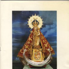 Libros de segunda mano: JAÉN.- GUÍA BREVE DEL SANTUARIO DE NTRA, SRA. DE LA CAPILLA, PATRONA DE JAÉN.-. Lote 68869273