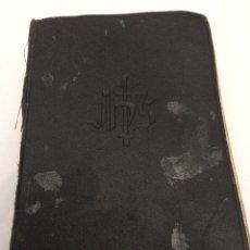 Libros de segunda mano: MISAL DIARIO RIBERA G.M.F. Lote 69969157