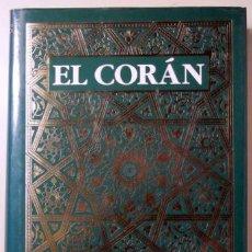 Libros de segunda mano: EL CORÁN - BARCELONA 2001. Lote 95944592