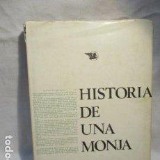Libros de segunda mano: HISTORIA DE UNA MONJA - KATHRYN HULME - SELECCIONES DEL READER´S DIGEST, 150 PÁG.. Lote 70262433