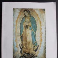 Libros de segunda mano: BEATA VERGINE MARÍA DI GUADALUPE. Lote 70302565