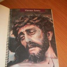 Libros de segunda mano: SEMANA SANTA DE LOJA. GRANADA. AÑO 2.000. Lote 71259071