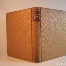 Libros de segunda mano: TEOLOGÍA DE LA MÍSTICA. STOLZ, ANSELM, O. S. B. EDICIONES RIALP, MADRID, 1951. . Lote 72311243