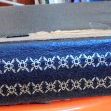 Libros de segunda mano: LA SAGRADA BIBLIA. NUEVA EDICIÓN GUADALUPANA. TORRES AMAT, 1965. Lote 72995483