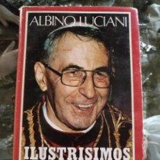 Libros de segunda mano: RELIGION LIBRO - BIBLIOTECA DE AUTORES CRISTIANOS. Lote 73992467