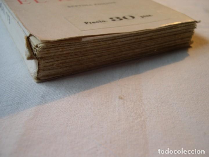 Libros de segunda mano: EL KORAN - MAHOMA - Foto 3 - 74264207