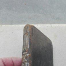 Libros de segunda mano: KEMPIS IMITACIÓN DE CRISTO 1951. Lote 75054445