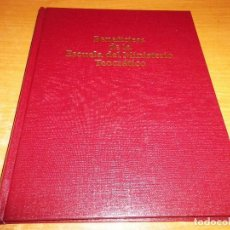 Libros de segunda mano: BENEFICIESE DE LA ESCUELA DEL MINISTERIO TEOCRATICO TESTIGOS DE JEHOVA WATCHTOWER 2001 TAPA DURA. Lote 75874723