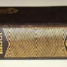 Libros de segunda mano: LA EPOPEYA BIBLICA. MARIA ROSA MIRANDA. EDIC. AGUILAR. 1950.. Lote 76090891